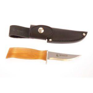 Överlevnadskniv bäst i test Brusletto Speider
